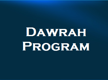 Dawrah Program