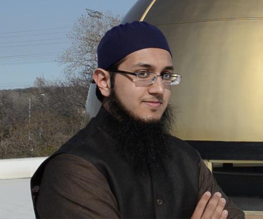Sheikh Nabbil Khan