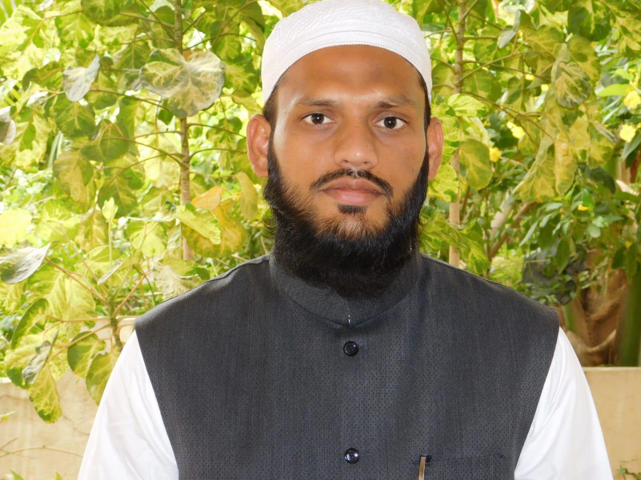 Maulana Mohammad Abdul Quayyum Zeeshan